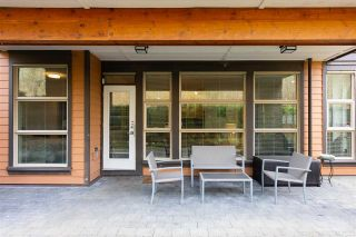 """Photo 36: 202 3606 ALDERCREST Drive in North Vancouver: Roche Point Condo for sale in """"Destiny 1 at Raven Woods"""" : MLS®# R2560057"""