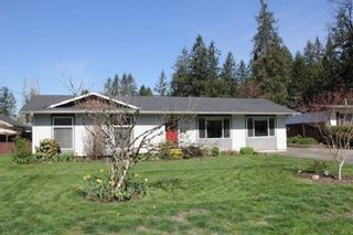 """Photo 1: 20777 38A Avenue in Langley: Brookswood Langley House for sale in """"Brookswood"""" : MLS®# R2559188"""