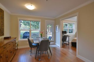 """Photo 12: 111 518 SHAW Road in Gibsons: Gibsons & Area Condo for sale in """"Cedar Gardens"""" (Sunshine Coast)  : MLS®# R2538487"""