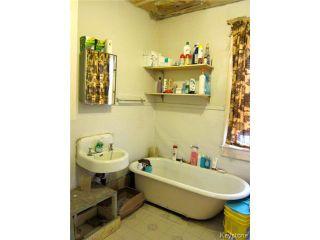 Photo 18: 731 McCalman Avenue in WINNIPEG: East Kildonan Residential for sale (North East Winnipeg)  : MLS®# 1503151