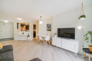 "Photo 5: 106 2023 FRANKLIN Street in Vancouver: Hastings Condo for sale in ""Leslie Point"" (Vancouver East)  : MLS®# R2557576"