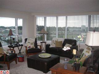 Photo 5: 1506 3150 GLADWIN Road in Abbotsford: Central Abbotsford Condo for sale : MLS®# F1104115