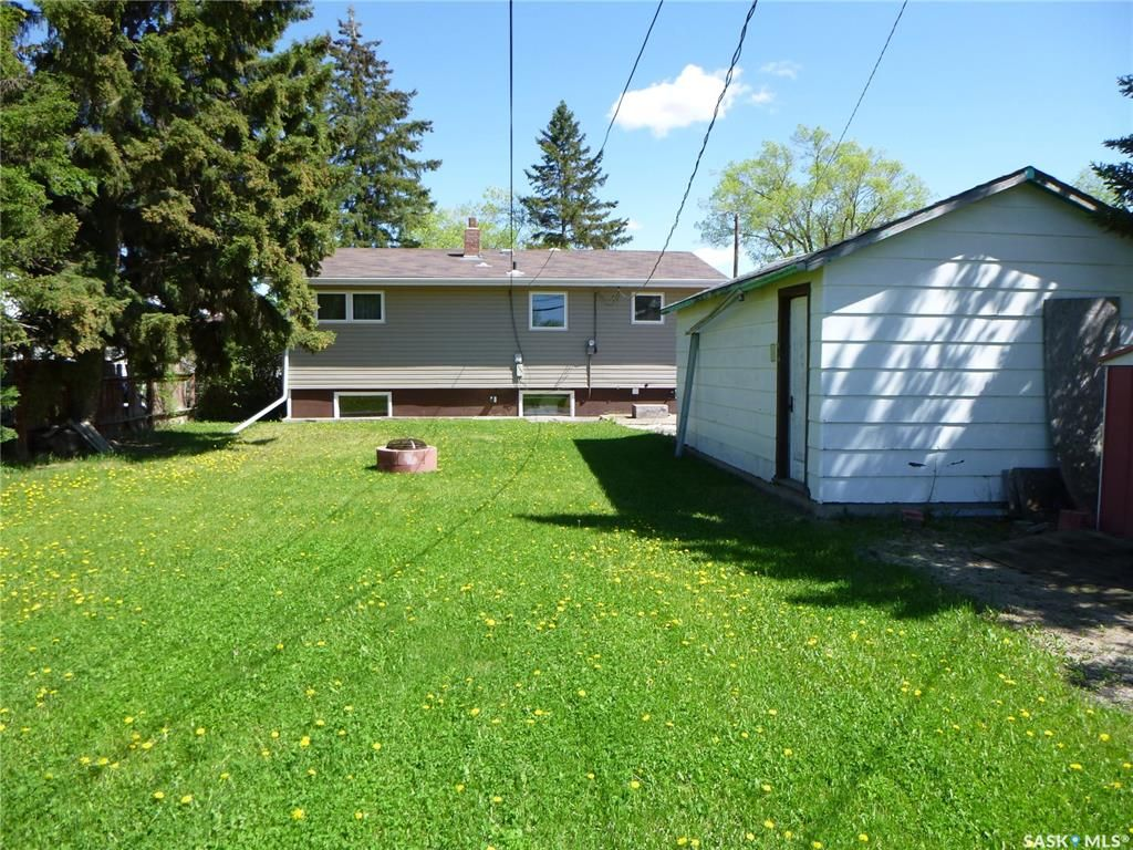 Main Photo: 1111 95th Street in Tisdale: Residential for sale : MLS®# SK857319