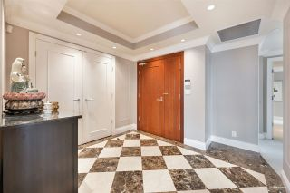 "Photo 22: 1701 1515 HOMER Mews in Vancouver: Yaletown Condo for sale in ""Kings Landing"" (Vancouver West)  : MLS®# R2527507"