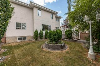 Photo 41: 721 HOLLINGSWORTH Green in Edmonton: Zone 14 House for sale : MLS®# E4259291