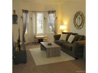Photo 5: 288 Collegiate Street in WINNIPEG: St James Residential for sale (West Winnipeg)  : MLS®# 1506473