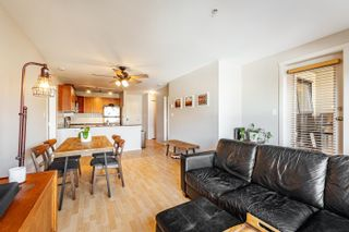 """Photo 5: 411 315 KNOX Street in New Westminster: Sapperton Condo for sale in """"San Marino"""" : MLS®# R2620316"""