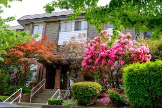 """Photo 2: 113 588 E 5TH Avenue in Vancouver: Mount Pleasant VE Condo for sale in """"MCGREGOR HOUSE"""" (Vancouver East)  : MLS®# R2558420"""