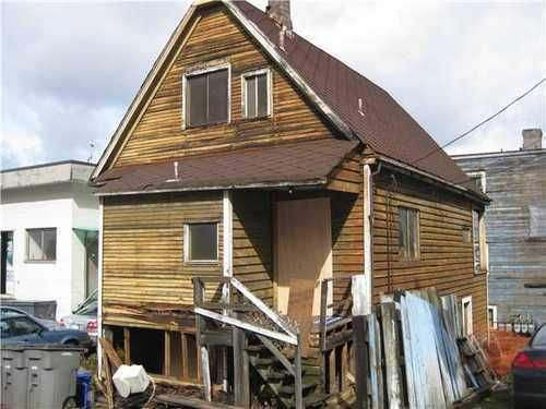 Photo 4: Photos: 56 5TH Ave in Vancouver East: Mount Pleasant VE Home for sale ()  : MLS®# V820428