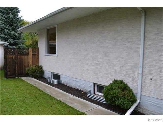 Photo 17: Photos: 1267 Corydon Avenue in WINNIPEG: Manitoba Other Residential for sale : MLS®# 1524458