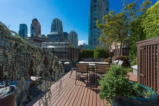"""Photo 20: 302 1178 HAMILTON Street in Vancouver: Yaletown Condo for sale in """"The Hamilton"""" (Vancouver West)  : MLS®# R2569365"""