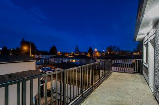 Photo 37: 5652 KILLARNEY Street in Vancouver: Collingwood VE House for sale (Vancouver East)  : MLS®# R2558361
