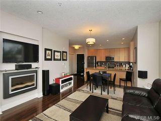 Photo 4: 211 4529 West Saanich Rd in VICTORIA: SW Royal Oak Condo for sale (Saanich West)  : MLS®# 690299