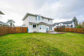 Photo 38: 15675 91 Avenue in Surrey: Fleetwood Tynehead House for sale : MLS®# R2533767