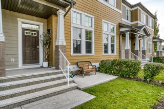 Main Photo: 1207 Evanston Square NW in Calgary: Evanston Row/Townhouse for sale : MLS®# A1146076