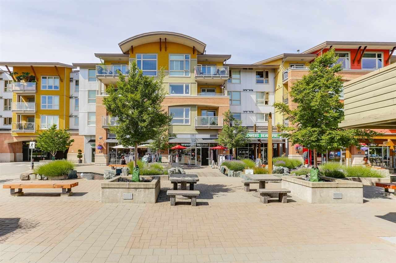 "Main Photo: 310 1315 56 Street in Delta: Cliff Drive Condo for sale in ""OLIVA"" (Tsawwassen)  : MLS®# R2387801"