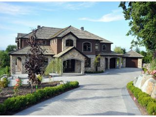 Photo 20: 3932 156TH ST in Surrey: Morgan Creek House for sale (South Surrey White Rock)  : MLS®# F1321989