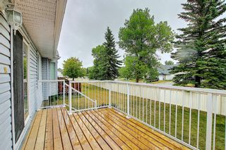 Photo 27: 184 Woodside Close NW: Airdrie Semi Detached for sale : MLS®# A1137637