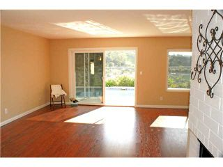 Photo 2: SAN CARLOS House for sale : 3 bedrooms : 8162 Royal Gorge Drive in San Diego