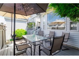 """Photo 34: 6685 184A Street in Surrey: Cloverdale BC House for sale in """"HEARTLAND OF CLOVER VALLEY STATION"""" (Cloverdale)  : MLS®# F1443810"""