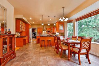 Photo 10: 1 ALDER WAY: Anmore House for sale (Port Moody)  : MLS®# R2140643