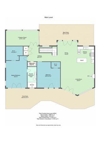 Photo 38: 555 Fralicks Beach Road in Scugog: Rural Scugog House (3-Storey) for sale : MLS®# E5290598
