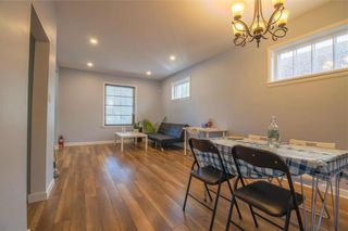 Photo 5: 661 Toronto Street in Winnipeg: West End Residential for sale (5A)  : MLS®# 202114900
