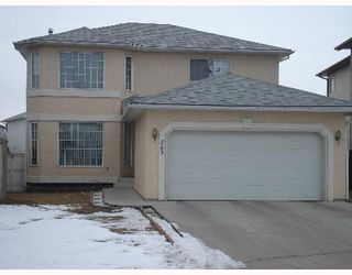 Photo 1:  in CALGARY: Applewood Residential Detached Single Family for sale (Calgary)  : MLS®# C3251510