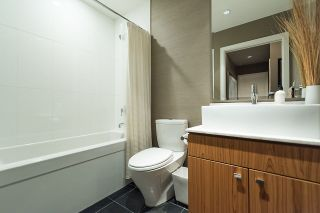 Photo 20: 801 1675 W 8TH AVENUE in Vancouver: Fairview VW Condo for sale (Vancouver West)  : MLS®# R2042597