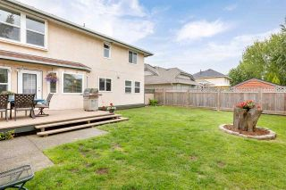 """Photo 35: 6356 187A Street in Surrey: Cloverdale BC House for sale in """"Eagle Crest"""" (Cloverdale)  : MLS®# R2586904"""