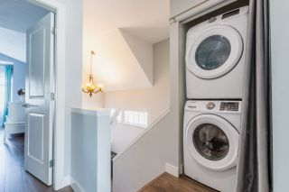 """Photo 16: 23 19448 68 Avenue in Surrey: Clayton Townhouse for sale in """"NUOVO"""" (Cloverdale)  : MLS®# R2413880"""