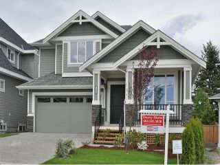 """Photo 20: 16951 79TH Avenue in Surrey: Fleetwood Tynehead House for sale in """"THE LINKS"""" : MLS®# F1412362"""