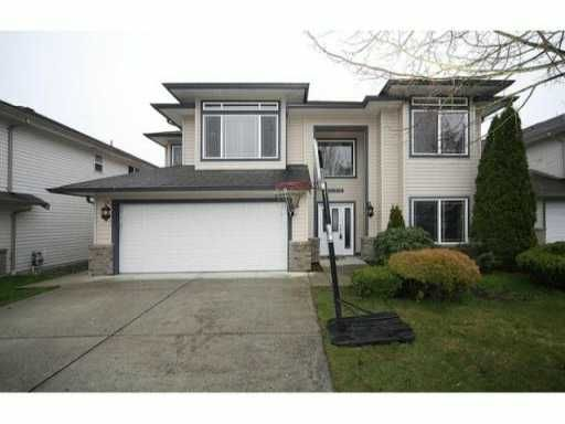 Main Photo: 23870 114A Avenue in Maple Ridge: Cottonwood MR House for sale : MLS®# V937294