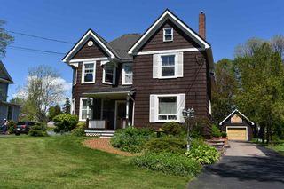 Photo 1: 36 Rupert Street in Amherst: 101-Amherst,Brookdale,Warren Residential for sale (Northern Region)  : MLS®# 202113795