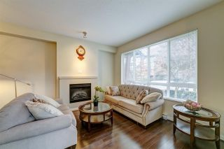 "Photo 5: 16 1125 KENSAL Place in Coquitlam: New Horizons Townhouse for sale in ""Kensal Walk by Polygon"" : MLS®# R2517035"