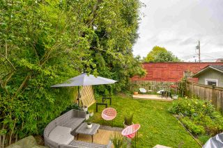 Photo 3: 716 HAWKS Avenue in Vancouver: Strathcona House for sale (Vancouver East)  : MLS®# R2514057