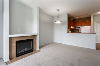 """Photo 5: 422 8880 202 Street in Langley: Walnut Grove Condo for sale in """"THE RESIDENCES AT VILLAGE SQUARE"""" : MLS®# R2534222"""