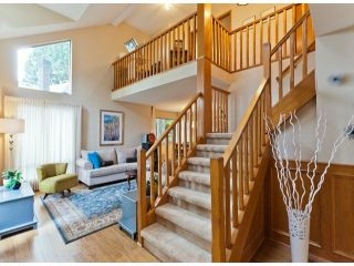 """Photo 2: 5915 BOUNDARY Place in Surrey: Panorama Ridge House for sale in """"BOUNDARY PARK"""" : MLS®# F1325134"""