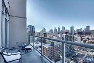 Photo 29: 1607 1500 7 Street SW in Calgary: Beltline Apartment for sale : MLS®# A1100003