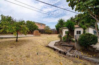 Photo 23: Property for sale: 7676 Burnell Avenue in Lemon Grove
