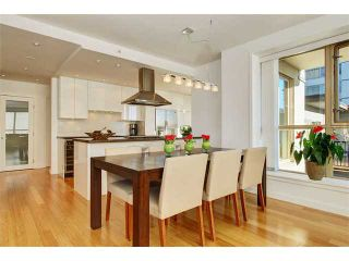 """Photo 5: 301 1290 BURNABY Street in Vancouver: West End VW Condo for sale in """"THE BELLEVUE"""" (Vancouver West)"""