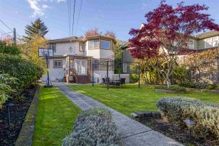 Photo 33: 6768 MAPLE Street in Vancouver: Kerrisdale House for sale (Vancouver West)  : MLS®# R2513483