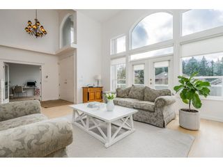 "Photo 4: 67 WILKES CREEK Drive in Port Moody: Heritage Mountain House for sale in ""HERITAGE MOUNTAIN"" : MLS®# R2437293"
