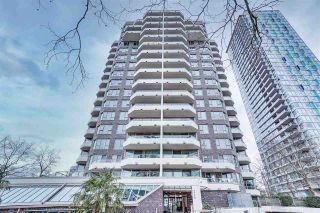 Main Photo: 701 5790 PATTERSON Avenue in Burnaby: Metrotown Condo for sale (Burnaby South)  : MLS®# R2543502