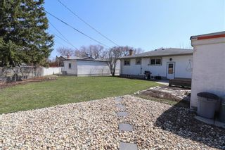 Photo 37: 38 Cameo Crescent in Winnipeg: Residential for sale (3F)  : MLS®# 202109019