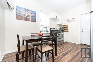 Photo 11: 196 Mighton Avenue in Winnipeg: Elmwood Residential for sale (3A)  : MLS®# 1823934