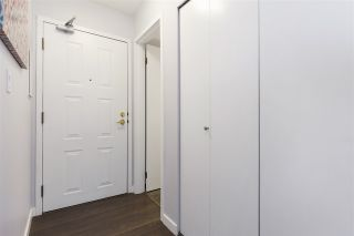 """Photo 12: 118 737 HAMILTON Street in New Westminster: Uptown NW Condo for sale in """"THE COURTYARDS"""" : MLS®# R2209742"""