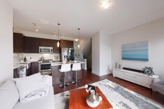 """Photo 3: 1209 8485 NEW HAVEN Close in Burnaby: Big Bend Townhouse for sale in """"McGreggor"""" (Burnaby South)  : MLS®# R2503912"""
