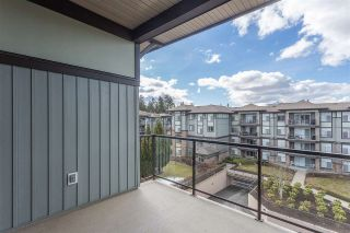 Photo 19: 409 33338 MAYFAIR AVENUE in Abbotsford: Central Abbotsford Condo for sale : MLS®# R2346998
