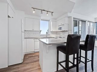 Photo 5: 1701 683 10 Street SW in Calgary: Downtown West End Apartment for sale : MLS®# A1083074